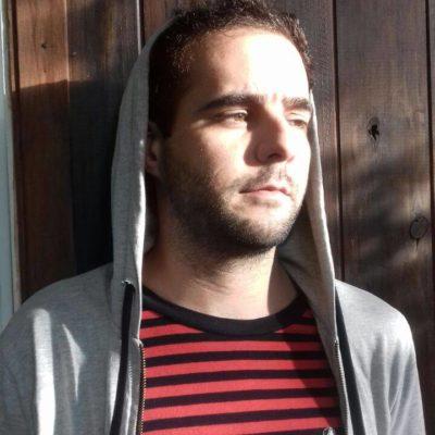 Joel Vargas